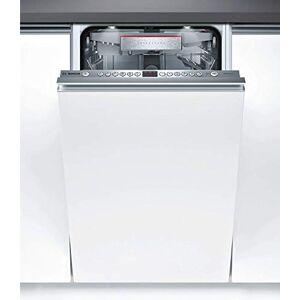 Bosch Serie 6 SPV66TX01E lavastoviglie A scomparsa totale 10 coperti A+++