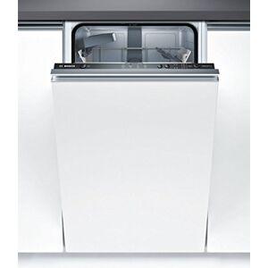 Bosch Serie 2 SPV24CX00E lavastoviglie A scomparsa totale 9 coperti A+