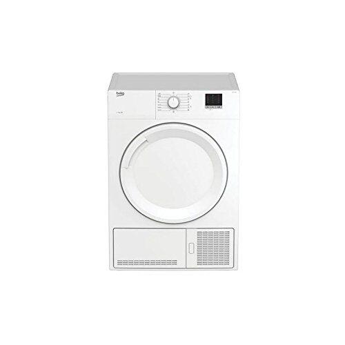 Beko DB 7111 PA0 asciugatrice Libera installazione Caricamento frontale Bianco 7 kg B