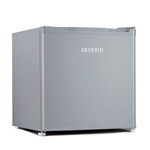 Severin KB 8874 Minifrigo, Classe A++, 46 Litri, Argento