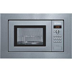 Balay 3WGX1929P Incasso 17L 800W Acciaio inossidabile forno a microonde