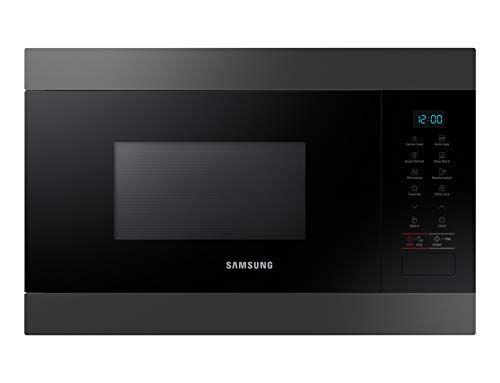 Samsung MS22M8074AM/ET forno a microonde Incasso Solo microonde 22 L 850 W Nero