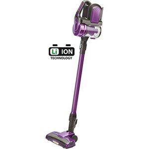 Clatronic Jogging e Wireless Universale Per Aspirapolvere viola anthrazit-violett