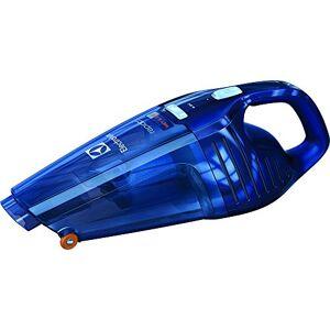 Electrolux ZB5104WDB Aspirabriciole Rapido, Tecnologia Ciclonica, Blu Metallizzato