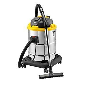 Lavor WTP 50 XE - Aspirapolvere acqua e polvere 50 litri 1600 W con accessori