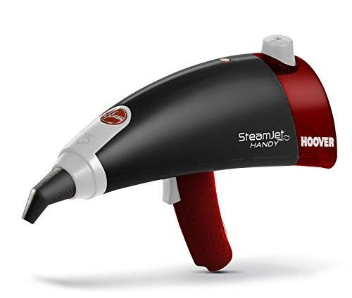 Hoover SSNH1300 - Pistola a vapore SteamJet Handy