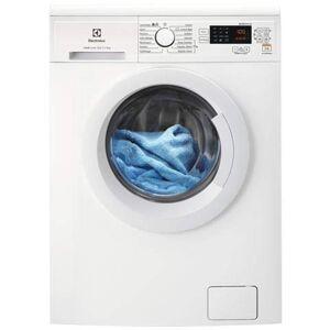 Electrolux EW2F67204F lavatrice Libera installazione Caricamento frontale Bianco 7 kg 1200 Giri/min A+++