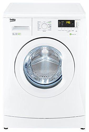 Beko WMB 61632 PTE lavatrice