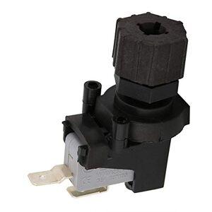 JULYKAI Microinterruttore di pressione regolabile, pressostato aria, 125-250 V per uso domestico per uso in cucina di un robot da cucina per rifiuti alimentari