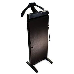 Corby 4400 - Pressa per pantaloni, in frassino, colore nero