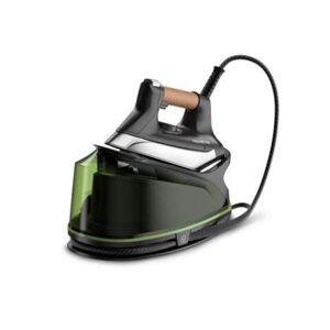 Rowenta - Ferro da stiro Compact Steam DG7664 6,5 bar di pressione