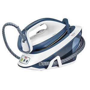 Tefal Liberty SV7030 2200W 1.5L Ceramica Blu, Bianco ferro da stiro a caldaia
