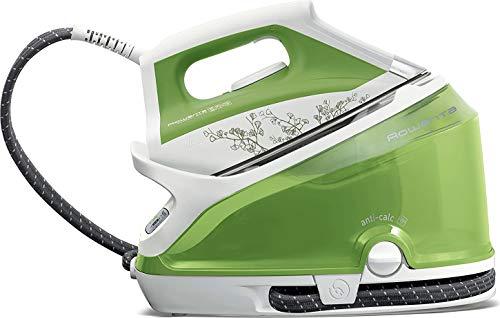 Rowenta VR8215 ferro da stiro a caldaia 2200 W 1,5 L Verde, Bianco