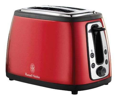 Russell Hobbs 18260-57 Tostapane Cottage, Rosso