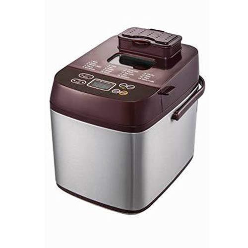 wany macchina per il pane automatica multifunzione, 25 funzioni, distributore automatico di frutta e noci smart home-brown