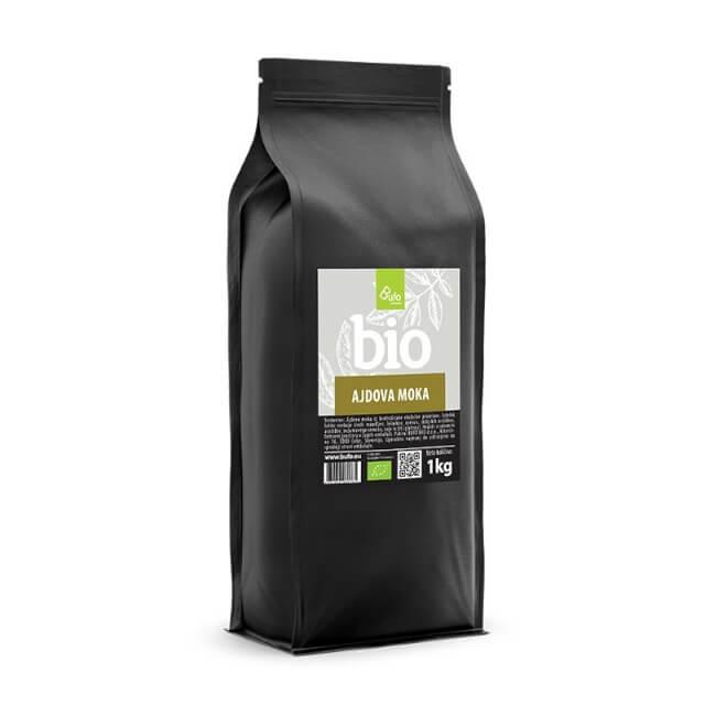 Bufo Organic Farina di grano saraceno - bio - 1kg