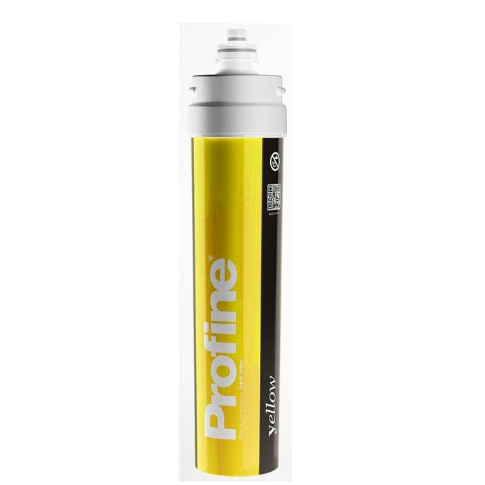 Filtro Profine Yellow Medium Demineralizzazione Totale Acqua (Solo X Uso Tecnolo