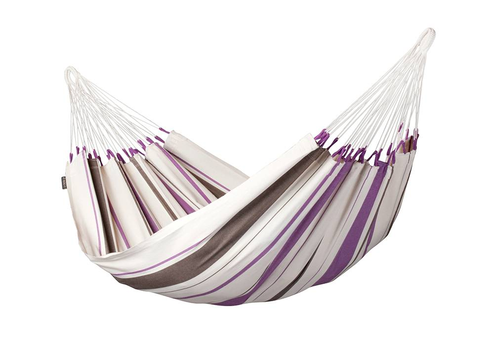 amaca da giardino casa caribeña purple (ds)