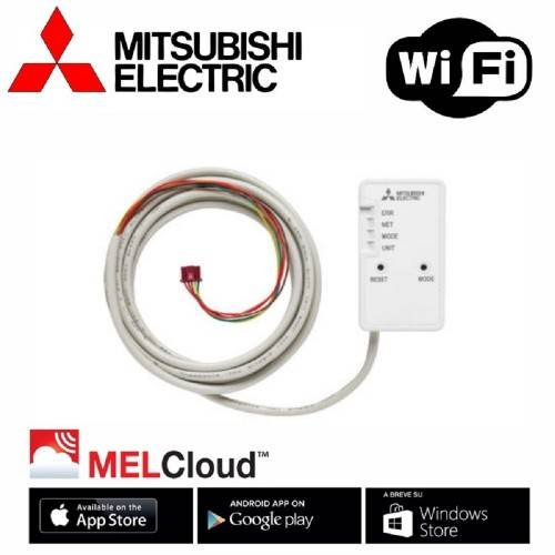 Mitsubishi Electric Interfaccia Wi-Fi MAC-567IF-E