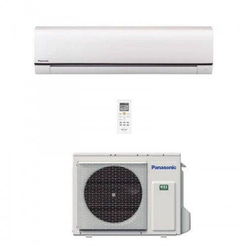 Panasonic Condizionatore Mono Split 18000 Btu Serie FZ Bianco R-32 WiFi Opzionale CS-FZ50WKE CU-FZ50WKE A++ A Inverter