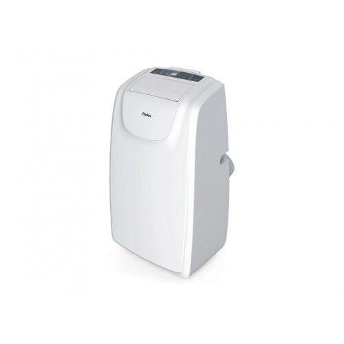haier climatizzatore portatile haier mod. am12an1laa 12000 btu