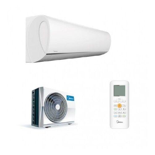 Midea Climatizzatore Condizionatore Midea Smart Inverter parete 9.000 btu R32 A++