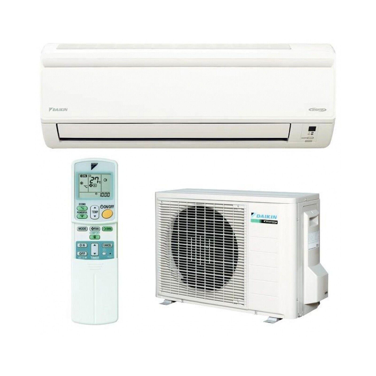 Daikin climatizzatore / condizionatore daikin 12000 btu ftx35jv rx35jv monosplit inverter