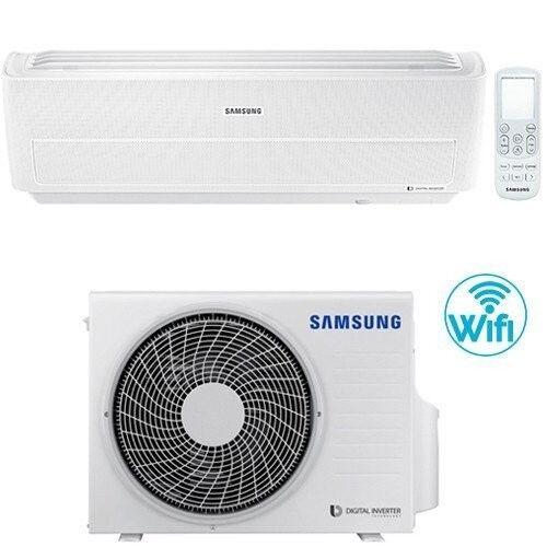 Samsung CLIMATIZZATORE SAMSUNG WINDFREE LIGHT 24000 BTU