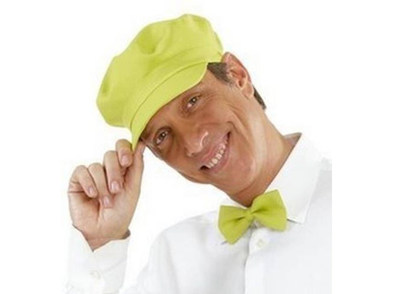 Cappello Unisex Da Cucina Naxos