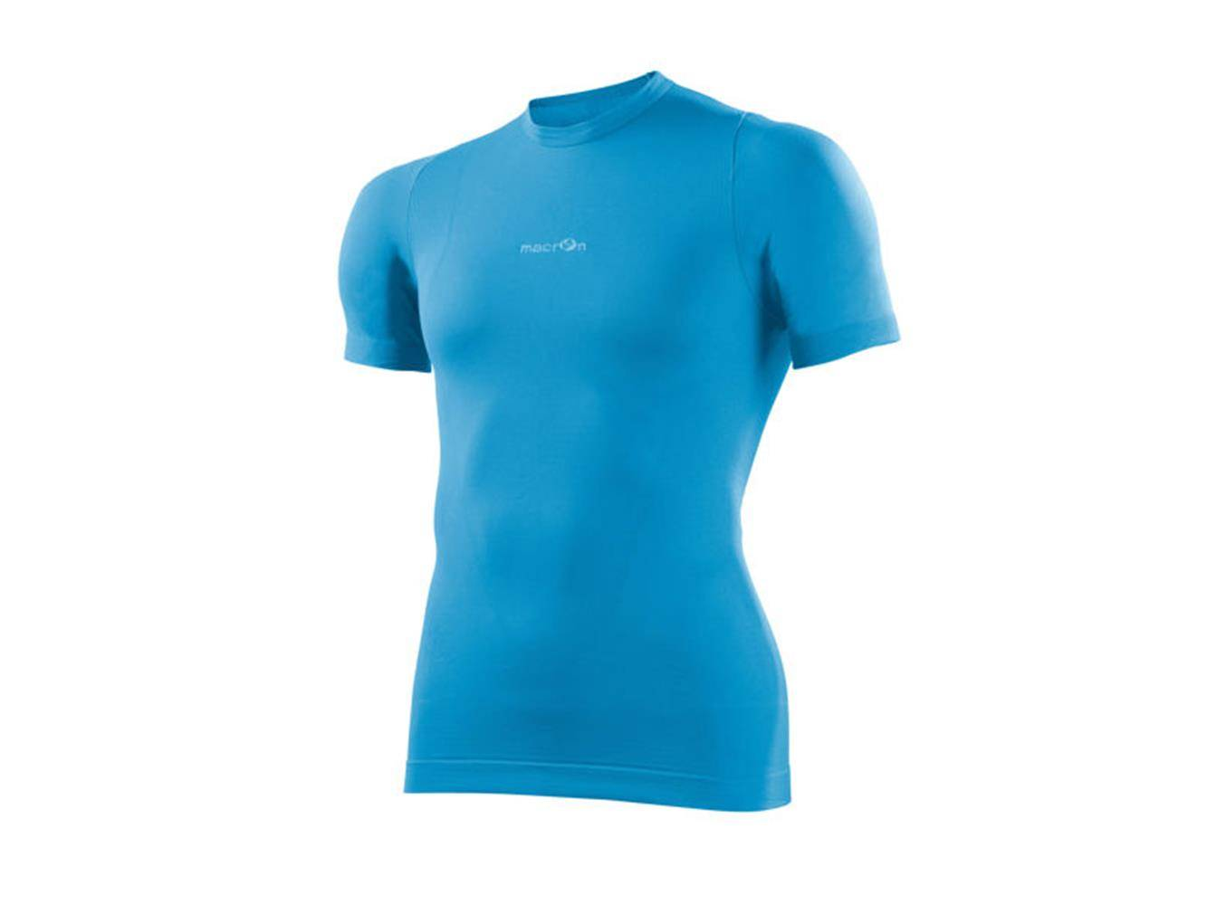 Macron Maglia Uomo Underwear Macron Alpha Shirt Short Sleeves