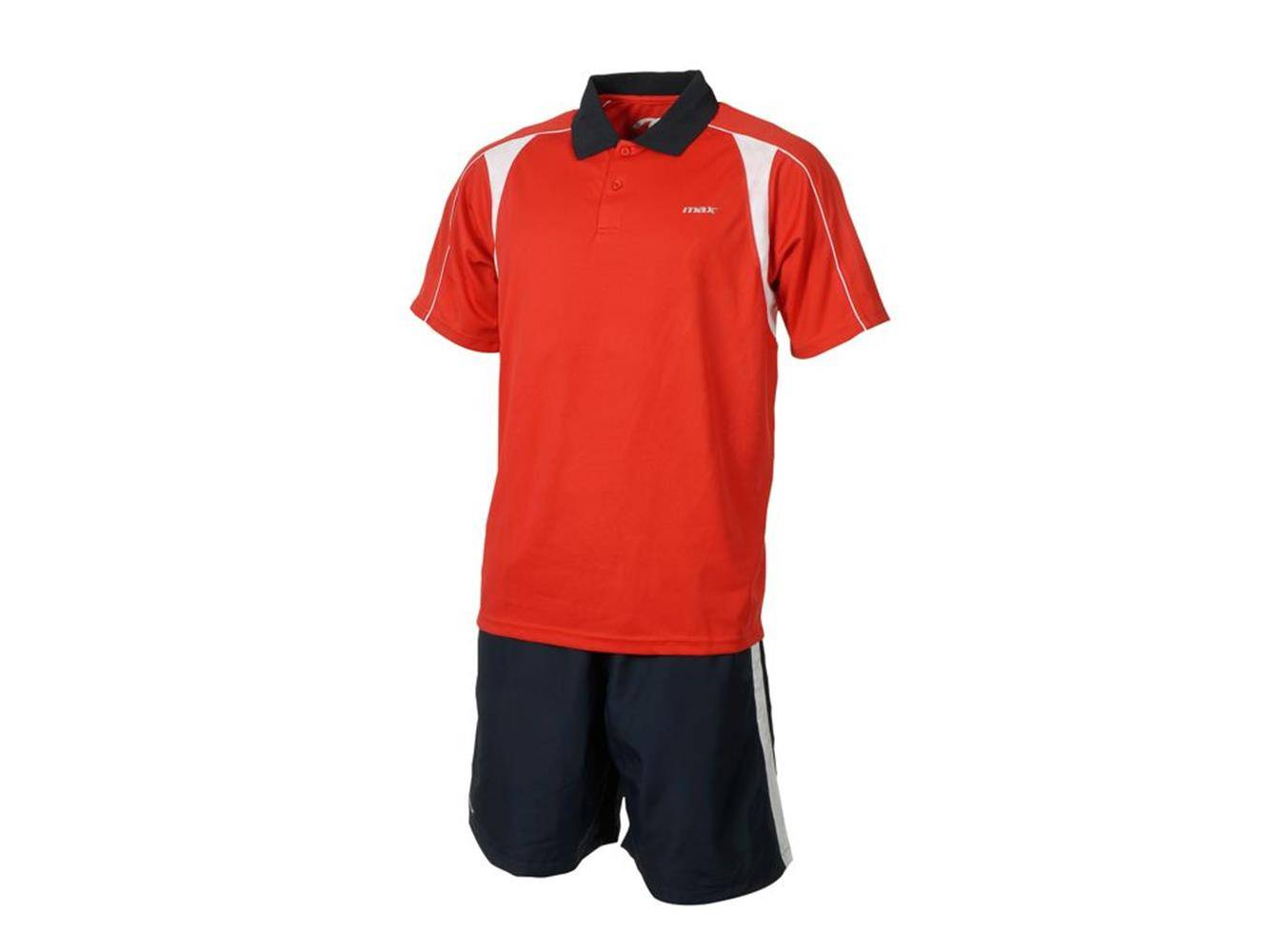 Max Completo Tennis - Kit Max Free Time Panama