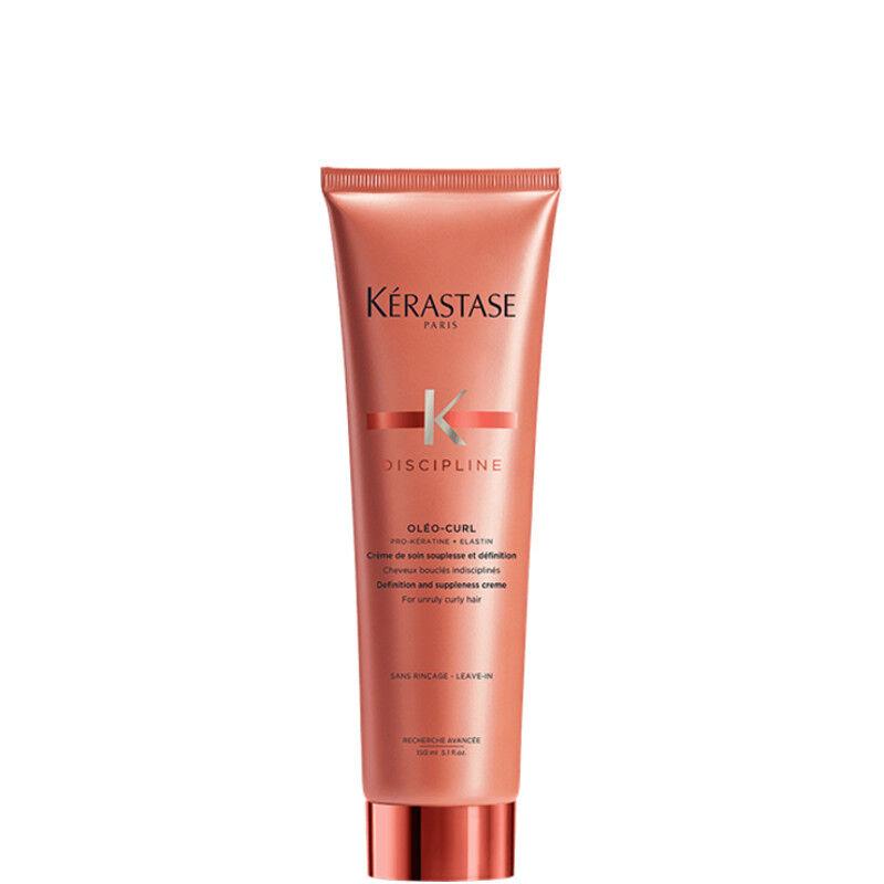 kérastase discipline - crème oléo-curl 150 ml