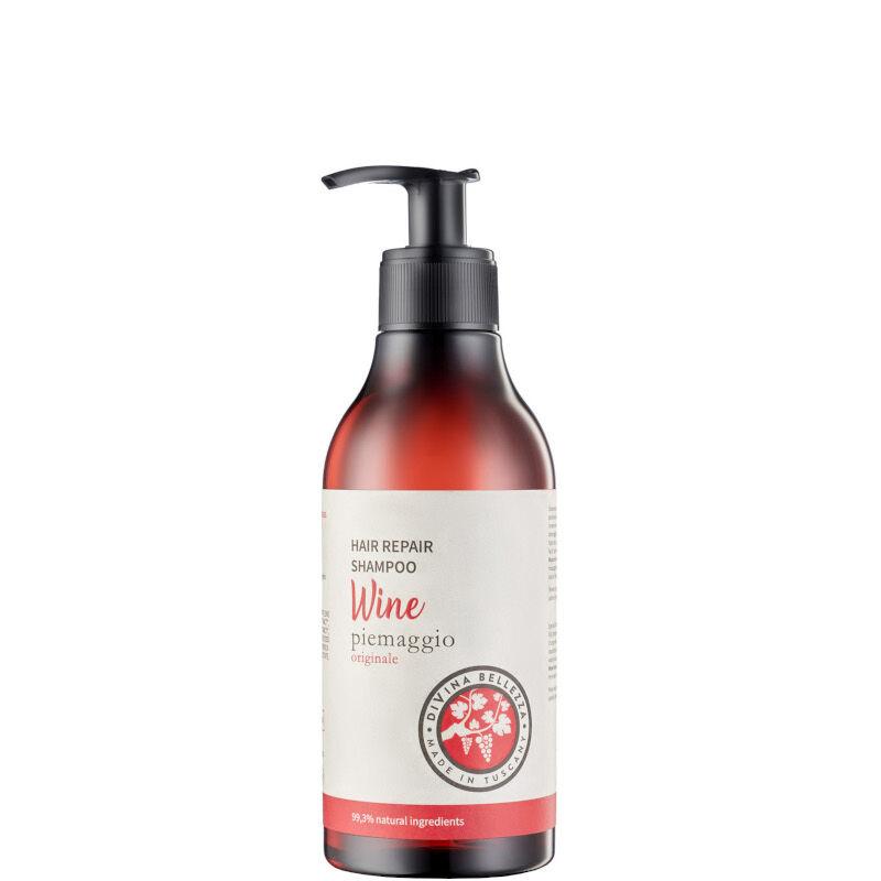 DiVina Bellezza Hair Repair Shampoo 300 ML
