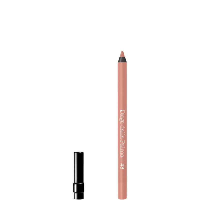Diego Dalla Palma Makeupstudio - Matita Labbra Stay On Me - Collezione Primavera / Estate 2021 N. 48