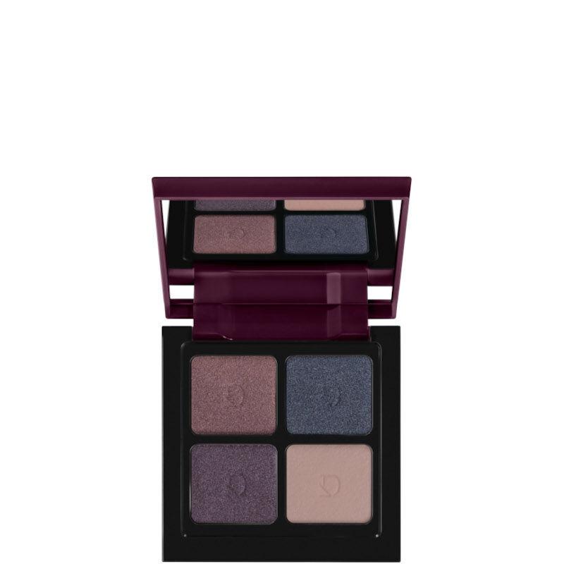 Diego Dalla Palma Eyeshadow Palette - Collezione Autunno / Inverno 2020 N.192 Mystic Violet HYBRID DREAMS INDIGO STORMY WEATHER UTOPIA