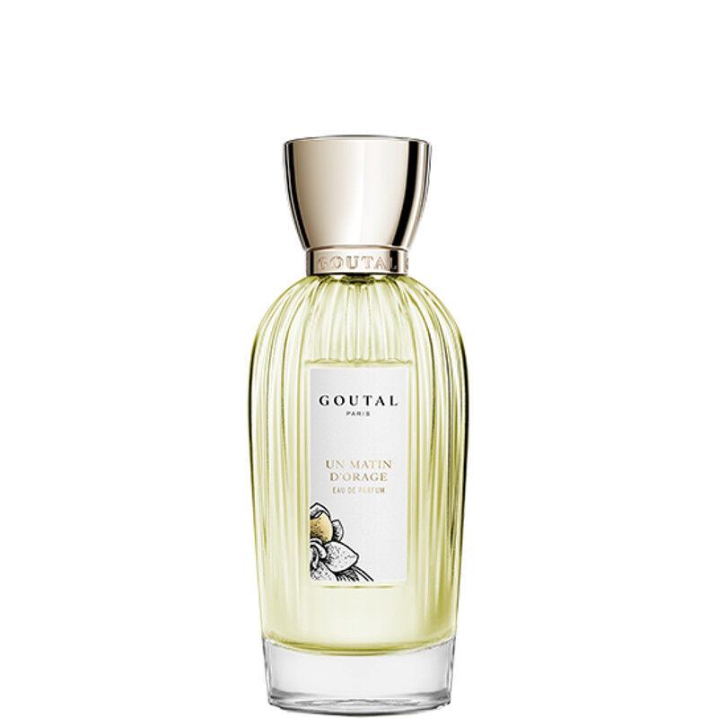 goutal paris annick goutal un matin dorage eau de parfum 100 ml