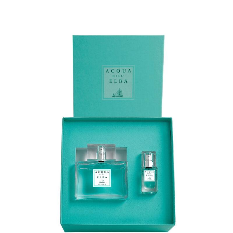 Acqua dell'Elba Acqua dell'Elba Uomo EDP Confezione 100 ML Eau de Parfum + 15 ML Eau de Parfum