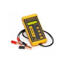 zeca tester digitale professionale batteria e alternatore 210