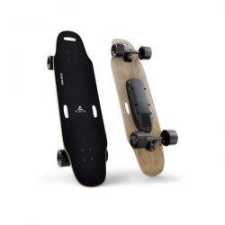 elwing skateboard elettrico halokee longboard standard