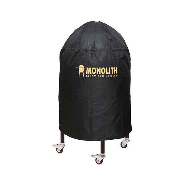 monolith custodia da esterno per barbecue lechef 232096
