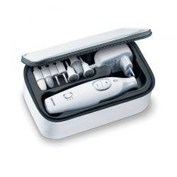 Beurer Set per Manicure e Pedicure Beurer MP 42