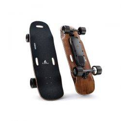 Elwing Skateboard Elettrico Nimbus Cruiser + Powerkit