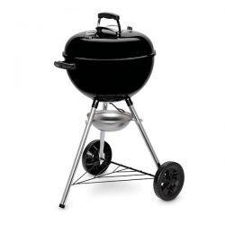 weber barbecue a carbone original kettle e-4710 nero 13101053