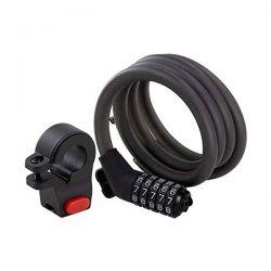 Segway Lucchetto Di Sicurezza Per Es1, Es2 E Max G30 20.40.0007.00