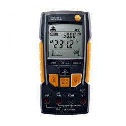 testo multimetro digitale trms 760-2