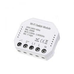 wiismart interruttore smart wifi switch module