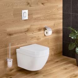Grohe Vaso + Bidet Sospesi Euro Ceramic Con Copriwc Softclose
