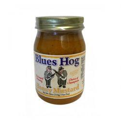 Blues Hog Salsa Honey Mustard Sauce 530 Gr