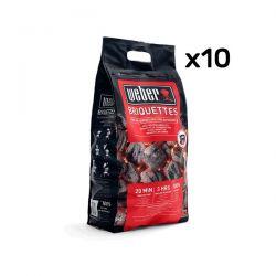 weber bricchetti 8 kg fsc 17591 10 sacchi