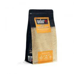 weber polvere di faggio per affumicatura 0,5 kg 17614